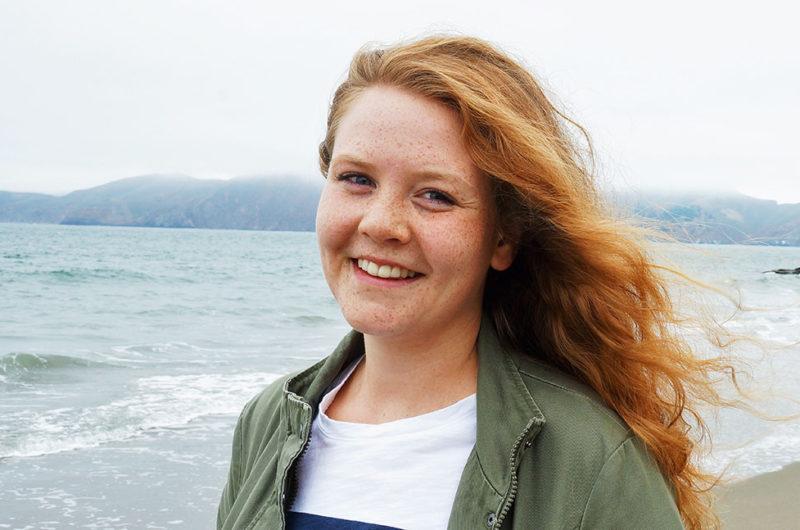 Portrait Stephanie Hassel