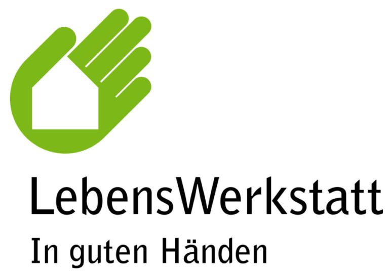 Logo der LebensWerkstatt