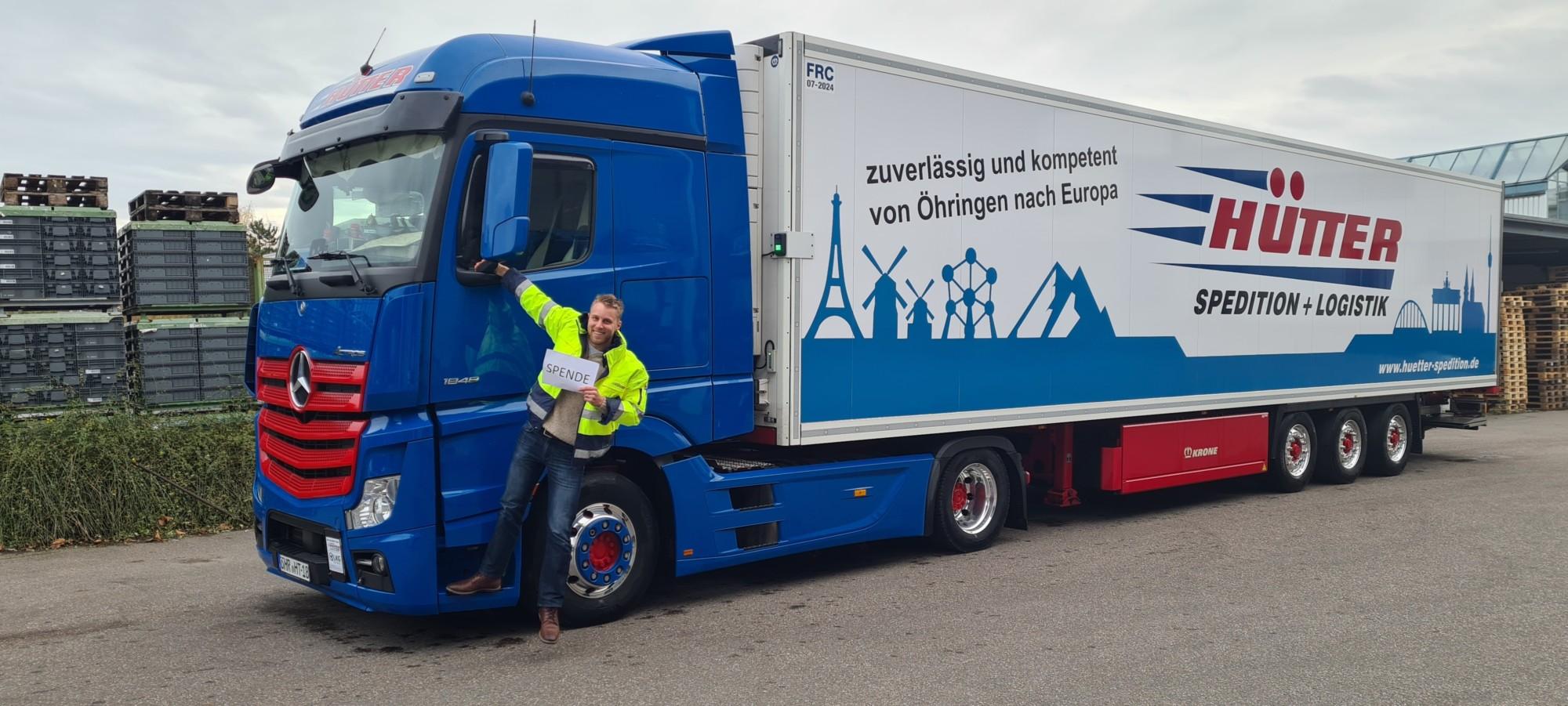 1350 Euro Spende für den Werkstatttransfer in Ingelfingen